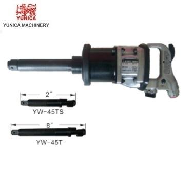 Súng vặn ốc dùng hơi YUNICA YW-45T/45TS (1 in)