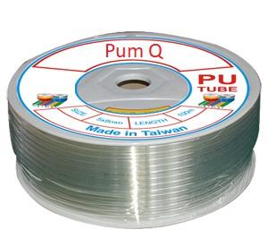 Dây dẫn hơi màu trắng PUMQ5x8x100m