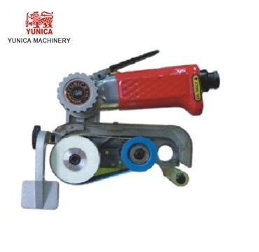 Dụng cụ mài đai dùng hơi YUNICA YBS-2650