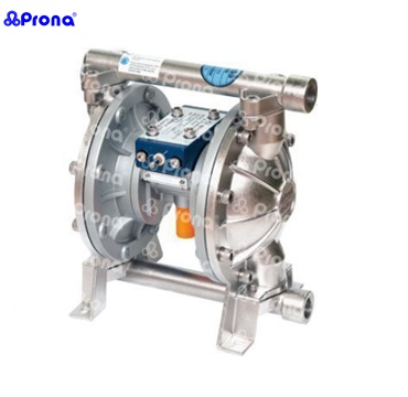 Máy bơm sơn dùng hơi INOX PRONA RS-15