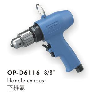 Máy khoan dùng hơi 3/8 inch OP-D6116