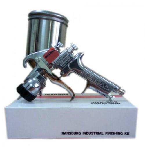SÚNG PHUN SƠN DEVILBISS JGX-502-143-EX (G)