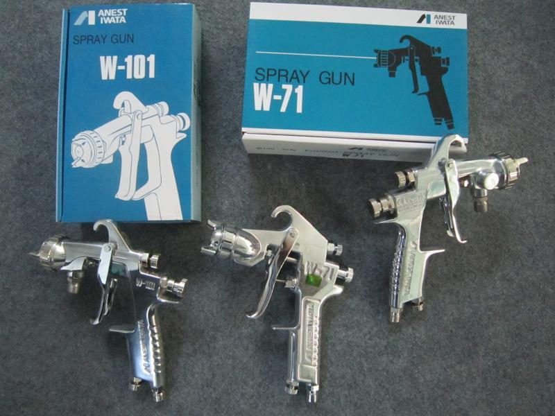 Cách nhận biết súng giả thật